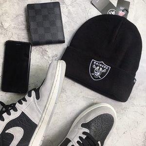 low priced e9c5e fb904 Supreme Accessories - Supreme x Oakland Raiders x 47
